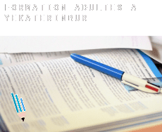 Formation adultes à  Yekaterinburg
