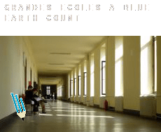 Grandes écoles à  Blue Earth