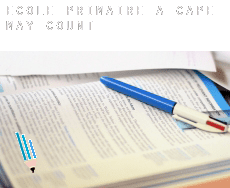 École primaire à  Cape May