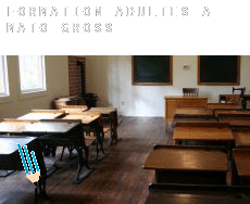 Formation adultes à  Mato Grosso