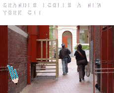 Grandes écoles à  New York City