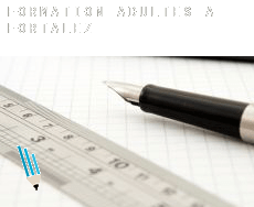 Formation adultes à  Fortaleza