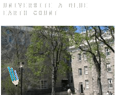 Universite à  Blue Earth