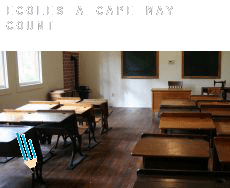 Écoles à  Cape May