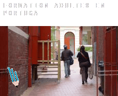 Formation adultes en  Portugal