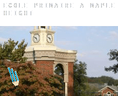 École primaire à  Maple Heights