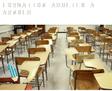 Formation adultes à  Arnold