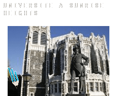 Universite à  Sunrise Heights