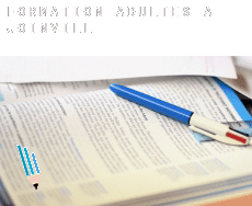 Formation adultes à  Joinville