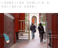 Formation adultes à  Valencia