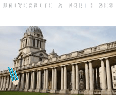 Universite à  North-West